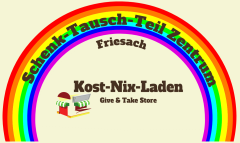 Kostnix-Laden Friesach